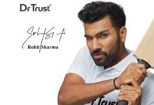 Photo of Rohit Sharma named brand ambassador of Dr Trust