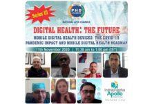 Photo of PHDCCI organises webinar of digital health