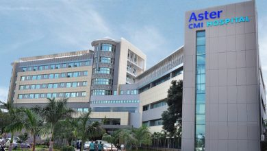 Photo of Aster CMI Hospital launches smoking cessation clinic