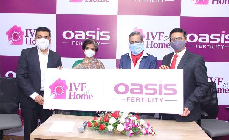 IVF at Home