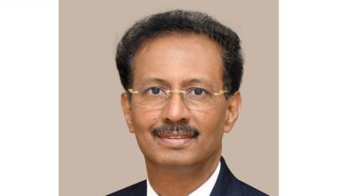 Photo of Dr S Rajasekaran bags Stanford University's recognition for orthopaedic surgery