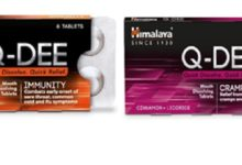 Photo of The Himalaya Drug Company launches tabs for immunity and cramps