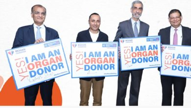 Photo of Edelweiss Tokio Life unveils educational programme on organ donation