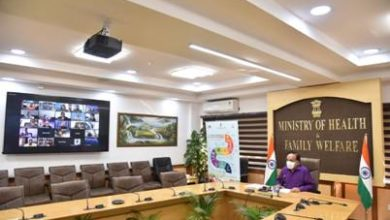 Photo of COVIN portal and network will ensure last mile vaccine delivery: Dr Harsh Vardhan