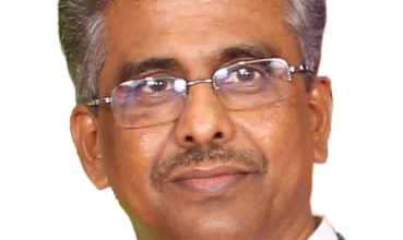 Photo of Neuberg Diagnostics appoints A Ganesan as Group Vice Chairman