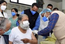 Photo of Haryana Home Minister Anil Vij tests positive, Bharat Biotech says COVAXIN efficacious, safe