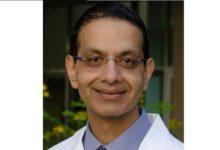Photo of Dr Sanjeev Bhalla joins RSNA Board of Directors