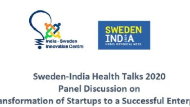 Photo of 13th edition of Sweden India Health Talks concludes
