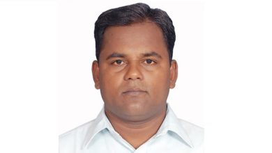Photo of Pink Tech Design appoints Dr Sundaramurthy Pandurangan