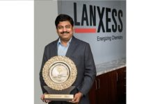 Photo of LANXESS India bags award