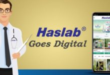 Photo of Haslab launches homoeopathy healthcare mobile app with 3EA