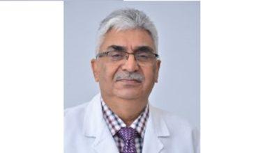 Photo of Dr T S Kler joins Fortis Heart and Vascular Institute, Gurugram