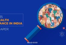 Photo of NITI Aayog releases 'Vision 2035: Public Health Surveillance in India'