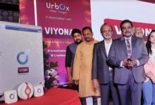 Photo of VIYONA Pharmaceuticals to market Urb.Ox smart sensible oxygen generator