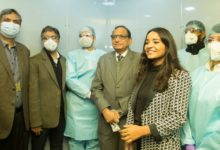 Photo of CSIR-IGIB, SpiceHealth launch genome sequencing at Delhi's IGI airport
