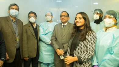 Photo of CSIR-IGIB, SpiceHealth launch genome sequencing at Delhi's IGI airport