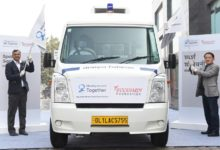 Photo of Hyundai Motor India Foundation starts Mobile Chikitsa in Rajasthan