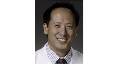 Photo of Nolan Chang appointed to National Permanente Leadership Team