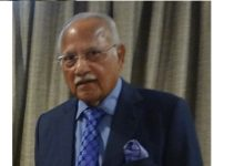 Photo of Dr Prathap C Reddy condoles death of Dr V Shanta