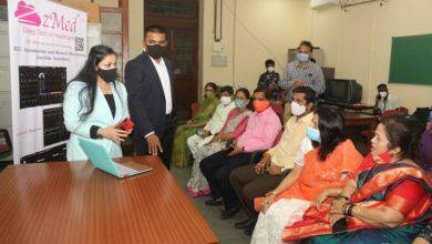 Photo of zMed Healthcare Technologies offers digital automation to MCGM hospital in Mumbai