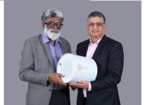 Photo of Bengaluru scientist develops virus attenuation device Shycocan
