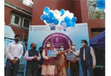 Photo of I&B Minister launches state-wide awareness campaign on COVID-19 vaccination in Pune
