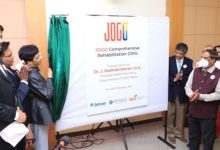 Photo of JOGO launches Comprehensive Rehabilitation Clinics in Chengalpattu