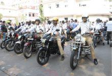 Photo of Nanavati Hospital, Mumbai traffic police organise Bikeathon—Ride to Road Safety