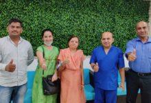 Photo of Global Hospitals, Mumbai Parel opens mucormycosis clinic