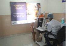 Photo of Sightsavers India partners with JSPL