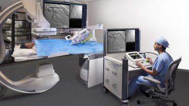 Photo of Siemens Healthineers introduces Corindus in India