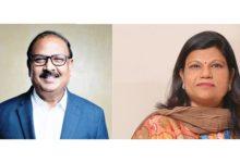 Photo of Budget reaction: Dr Krishna Ella, CMD, Bharat Biotech and Suchitra Ella, Joint MD, Bharat Biotech