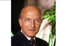 Photo of Inventor of first Varilux progressive lens, Bernard Maitenaz, is no more