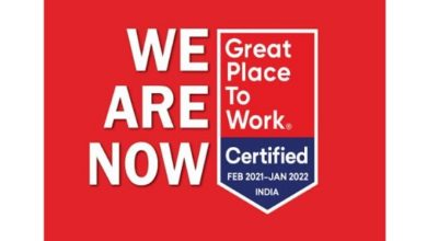 Photo of Baxter Healthcare in India recognised as Great Place to Work
