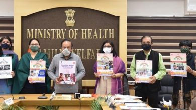 Photo of Dr Harsh Vardhan launches Intensified Mission Indradhanush 3.0