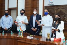 Photo of SpiceHealth launches mobile RT-PCR testing facility in Mumbai