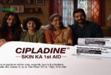 Photo of Cipla Health's Cipladine debuts on TV