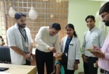 Photo of Jiva Ayurveda to organise Swarnprashan camps across India