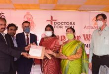 Photo of Banaras Hindu University signs MoU with Indian Cancer Society