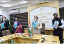 Photo of Dr Harsh Vardhan inaugurates Global Bio India 2021