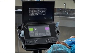 Photo of Fujifilm Sonosite launches new point-of-care ultrasound system