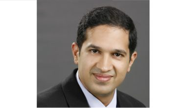 Photo of Danfoss Drives appoints Sujeeth Pai as Director of Sales and Service