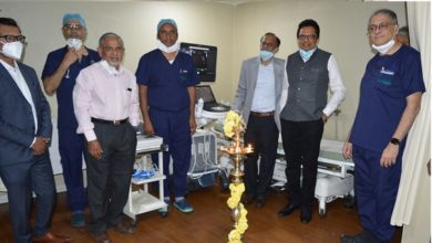 Photo of Vikram Hospital ties up with MGM Healthcare, Chennai