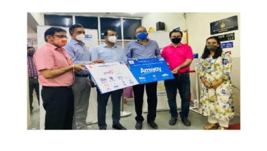 Photo of Amway India, Innoven Capital and United Way Delhi join hands