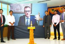 Photo of Medtronic Engineering and Innovation Centre opens in Hyderabad