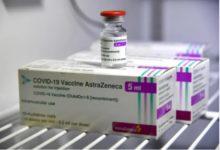 Photo of AstraZeneca's vaccine renamed as Vaxzevria