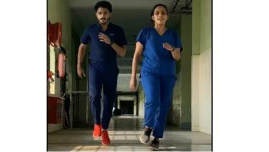 Photo of Kerala medical students bring cheers amid COVID-19