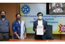 Photo of CSIR-CMERI develops oxygen enrichment technology