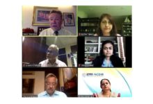 Photo of ICRIER-KAS hosts webinar on COVID-19 Global Best Practices and lessons learnt