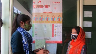 Photo of Canon India strengthens COVID-19 relief efforts in India